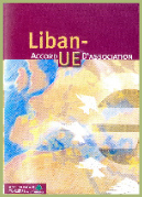 Liban - Accord  UE Association